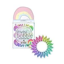 <b>INVISIBOBBLE Kids Magic Rainbow</b> - Chatters Hair Salon