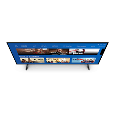 Mi LED TV 4X PRO <b>55 inch</b> - 4K HDR Smart TV - Mi India