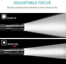 INFRAY <b>LED</b> Rechargeable <b>Pen</b> Flashlight, Pocket-Sized <b>Penlight</b> ...
