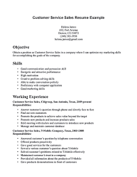 method example resumes skills shopgrat example resume resume sample personal professional summary resume examples customer service resume