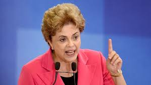 Image result for Rousseff PHOTO