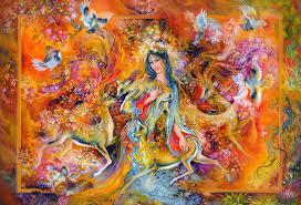 mahmoud farshchian miniature painting painting persian art general 4098x2785 miniature painting painting persian art mahmoud farshchian