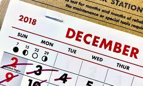 Calendar <b>Printing</b> NYC   Full Choice of Sizes & Paper Weights ...