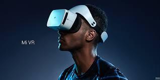 <b>Xiaomi</b> анонсировала бюджетный VR-<b>шлем Mi</b> VR | Журнал ...