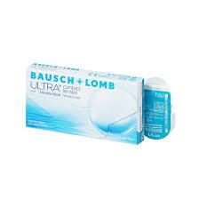 Bausch+Lomb ULTRA. Купить <b>контактные линзы Bausch</b>+Lomb ...