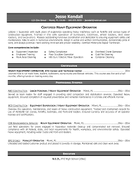 dump truck driver cover letter   truck driver cover letter samples    equipment operator resume sample