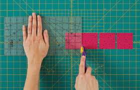 Learning to <b>Cut Patches</b> Efficiently 101 | OLFA - Craft OLFA – Craft