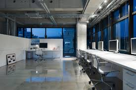 store interior design modern home office georgious awesome about f long white computer desk black swivel awesome black white office design