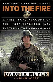 Into the Fire: A Firsthand Account of the Most ... - Amazon.com