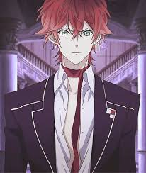 Image result for ayato sakamaki