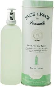 <b>Faconnable Face</b> A <b>Face</b> Eau <b>de</b> Toilette Spray for Women, 3.4 Oz ...