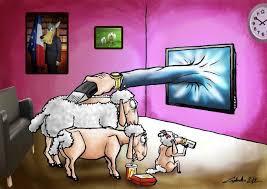"""Résultat de recherche d'images pour """"dessin caricature de la manipulation politique"""""""