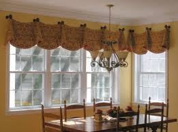 kitchen window coverings decorating