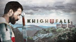 Image result for knightfall history channel