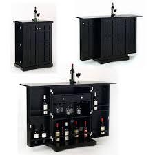 modern bar furniture for the charming home bar design