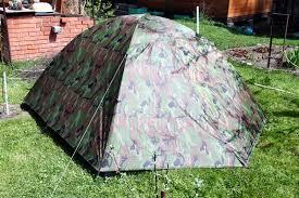 Обзор от покупателя на <b>Палатка</b> JUNGLE CAMP Alaska 4 ...