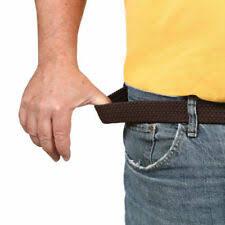 <b>Elastic Braided</b> Belts <b>for Men</b> for sale   eBay