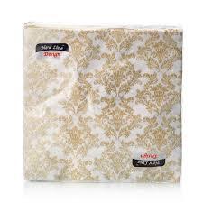Бумажные <b>салфетки New Line</b> design 33*33см 20шт в упаковке ...