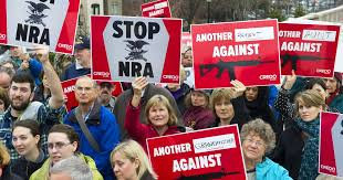 The NRA vs. America - Rolling Stone