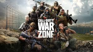 Call of Duty®: Warzone | Best Free <b>Battle Royale</b> Game