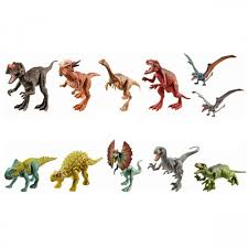 Купить <b>Mattel Jurassic World</b> FPF11 Фигурки динозавров ...