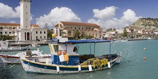 Αποτέλεσμα εικόνας για zakynthos town greece