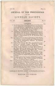 evolution s hero vs a historical footnote a new narrative index charles darwin and alfred wallace simultaneously published their research in 1858
