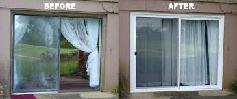 patio sliding glass doors how to repair sliding glass door wm homes