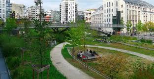 <b>Jardins</b> Grands Moulins Abbé <b>Pierre</b> in Paris