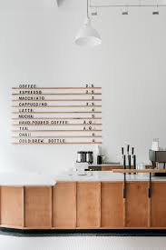 room manchester menu design mdog: a quarterly delivery of elevated essentials for design enthusiasts minimalismco ooo menu board at passenger coffees new coffee bar amp tea room more