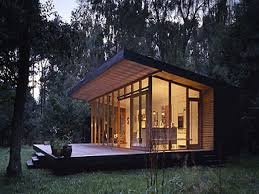 Unique Small House Plans Small Modern House Plans  modern small