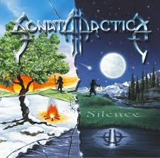 <b>Sonata Arctica</b>, <b>Silence</b>, CD - Backstage Rock Shop