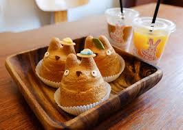 Studio <b>Ghibli</b> Fan? Here's Where to Get Exclusive <b>Totoro</b> Cream ...