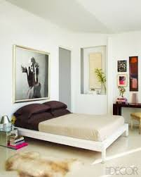 paint bedroom photos baadb w h: in this master bedroom a jerry schatzberg photograph of edie sedgwick