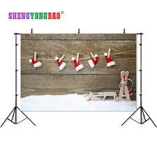 <b>SHENGYONGBAO Art Cloth Custom</b> Christmas day Photography ...