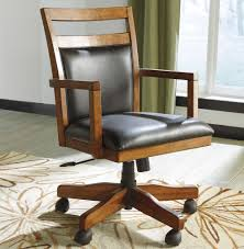 contemporary wood office furniture. solid wood office desk chair contemporary furniture