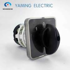 <b>3</b> phase rotary switch _Global selection of {keyword} in Switches on ...