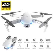 <b>E59 RC Drone</b> Wifi FPV <b>4K</b> HD Camera Real Time Transmission ...