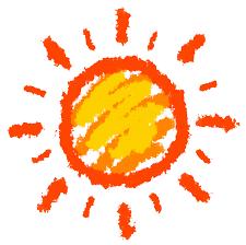 「晴れの天気図 フリー」の画像検索結果