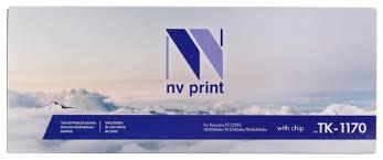 <b>Картридж NV Print</b> TK-1170 для <b>Kyocera</b> — купить по выгодной ...