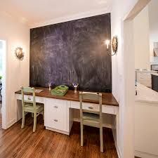 20 chalkboard paint ideas to transform your office for photo ideas at at home office ideas