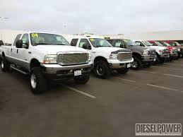 Most Reliable Pickup Truck Buying Used Diesel Power Magazine