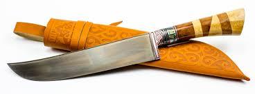 Ножи из стали ШХ15 - купить нож и клинок из ШХ 15 с доставкой ...