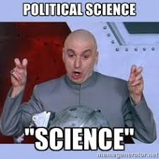A meme for political science majors.... | Majors | Pinterest ... via Relatably.com