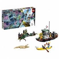 <b>Конструкторы LEGO Hidden Side</b> (Хидден Сайд) в интернет ...