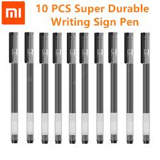 <b>Xiaomi Mijia 10</b> PCS Super Durable Writing Sign Pen 0.5mm Bullet ...