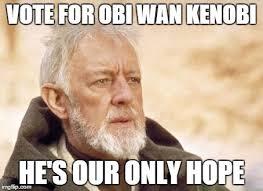 Obi Wan Kenobi Memes - Imgflip via Relatably.com