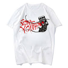 twin peaks <b>sonic youth</b> Interesting combination Men's and men's ...