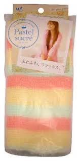 Купить массажная <b>мочалка для тела</b> с добавлением хлопка ...