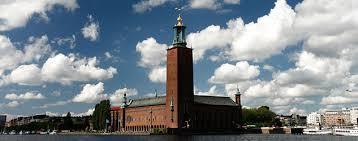 """Résultat de recherche d'images pour """"stockholm stadshuset"""""""